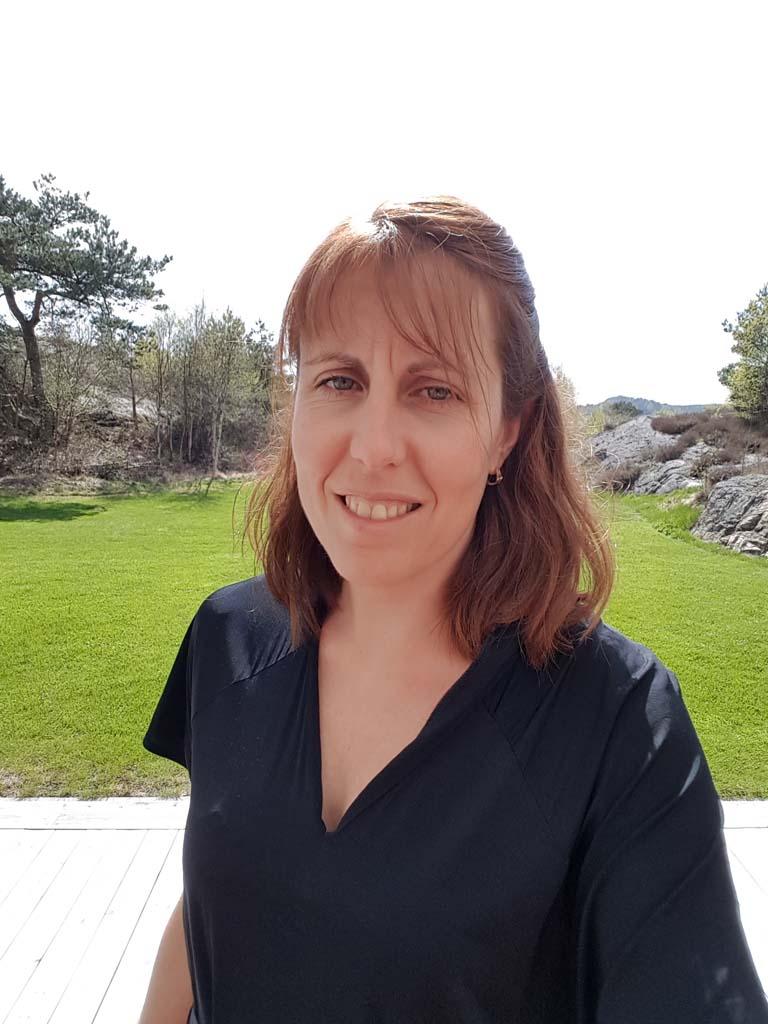 Helena Vidal