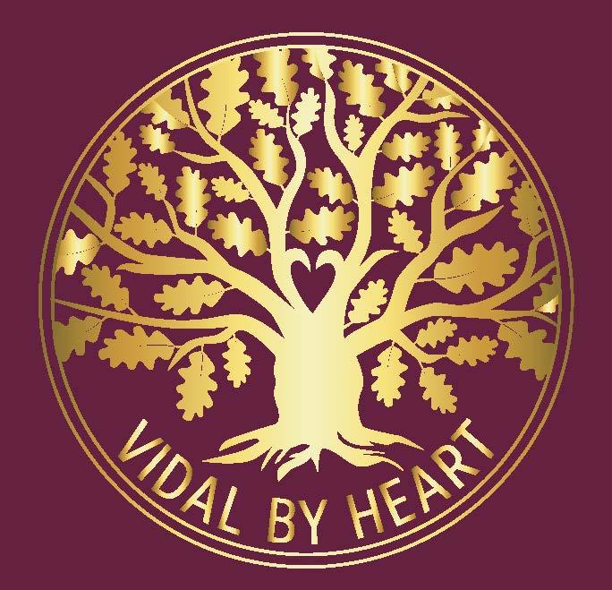 Vidalbyheart YOGA